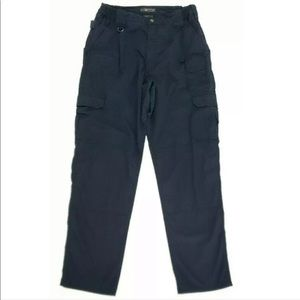 5.11 Tactical Mens Pants Size 34 Taclite Pro Cargo